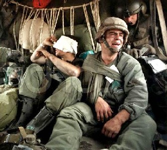 megapost de la guerra en irak