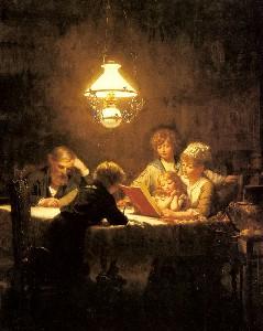 """""""Homeschooling: el derecho a educar… en casa""""."""