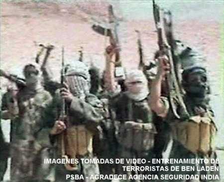 El terrorismo está ganando la batalla