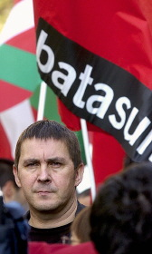 Batasuna alerta sobre el cambio de discurso del PSOE