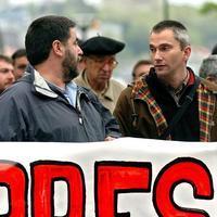 Batasuna insta al PSOE a eliminar ataques y condiciones, y al PNV a abandonar su tibieza