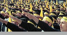 Hezbollah en la memoria española