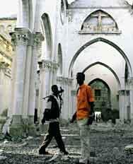 Asesinan a una Religiosa italiana en un hospital de la capital somalí