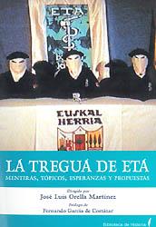 """Más de lo mismo. Mensaje de ETA en el """"Gudari Eguna""""."""