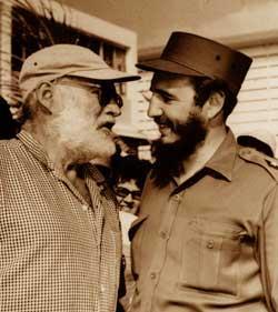 Difunden cartas de Hemingway donde admite haber matado prisioneros