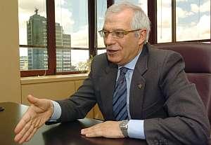 El PP español no consigue que el Grupo Popular europeo se oponga al debate. El proceso vasco se coloca en la agenda del Parlamento Europeo