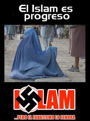 Aznar critica la fascinación de los progres frente al fanatismo islámico