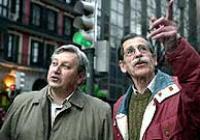 Zabaleta y Karrera, optimistas sobre la mesa de partidos