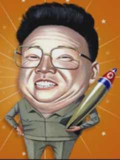 Lo de Corea del Norte o la crisis del Extremo Oriente...