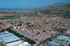 Convocatoria de AVT ante la prisión de Albolote (Granada). Sábado 14 de octubre.