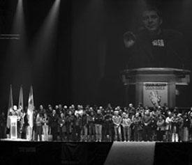 LA CIUDADANIA VASCA ANTE EL PROCESO POLITICO (I y II)