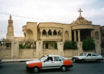 Sacerdote siro-ortodoxo decapitado en Irak tras su secuestro