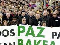 Obispos de España y ETA: «La verdad de los hechos»