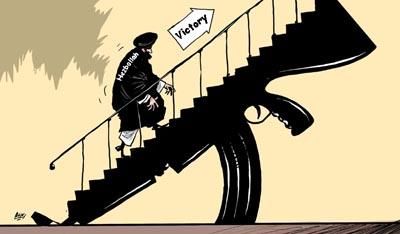 Hizbulá y el terrorismo