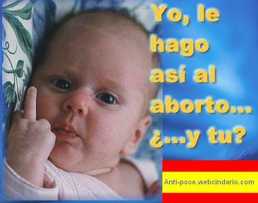 """Lucía L., española: """"Yo aborté con 26 semanas de embarazo en el centro de abortos El Bosque en Madrid"""""""