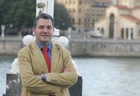 """Comunicación de José Luis Orella en la presentación del libro """"La tregua de ETA: mentiras, tópicos, esperanzas y propuestas"""" realizada en Huesca"""