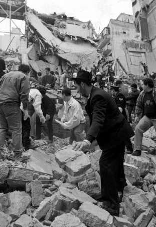 Rafsanjani y el Hezbollah