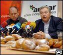 Patxi Zabaleta es el verdadero candidato de Zapatero en Navarra