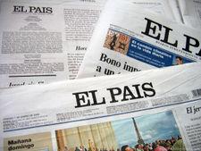 «El País» cambia el guión