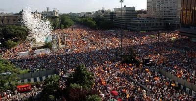 La AVT-Aragón convoca a los aragoneses a una gran manifestación que se celebrará en Madrid el sábado 25 de noviembre a las 17:00 horas