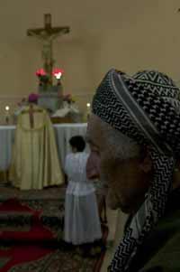 La violencia islámica condena al exilio a la mitad de los cristianos que viven en Irak