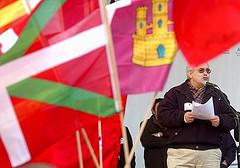El Foro Ermua apoya la manifestación del 25-n en Madrid y llama a la ciudadanía a acudir a la convocatoria