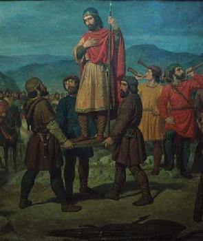 Navarra se planta