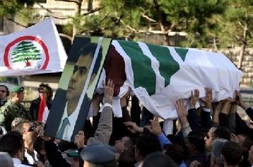 «Fuerzas oscuras» intentan destruir el Líbano, denuncia el Papa