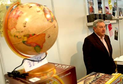 Patxi ZABALETA | Reelegido coordinador general de Aralar
