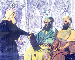 Las condiciones del diálogo interreligioso con los musulmanes