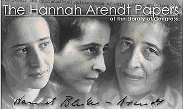 Hanna Arendt: Sobre la revolución