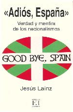 NUEVA OBRA DE JESÚS LAÍNZ: Grandes españoles, vascos y catalanes