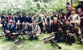 Cristianos del sur filipino siguen sometidos a terrorismo y secuestros