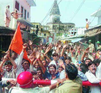 Las comunidades católicas en la India piden protección