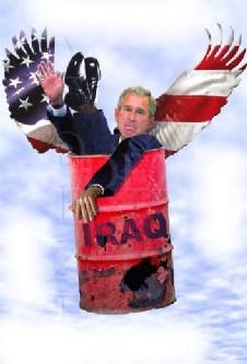 Presidente salvado…