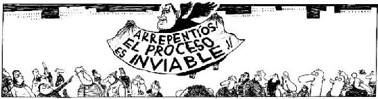 Batasuna exige un esfuerzo por el proceso y Zapatero le pide calma