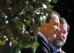 Zapatero y Rajoy se reunirán para hablar de ETA. ¿En serio o para buscar una foto?