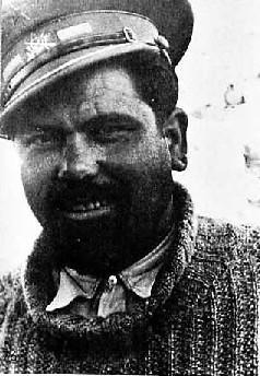 MEMORIA DEL TERROR SOVIÉTICO. El hombre que eligió la esclavitud