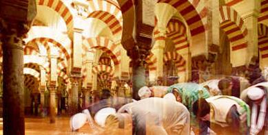 Wahabíes y salafistas en Córdoba