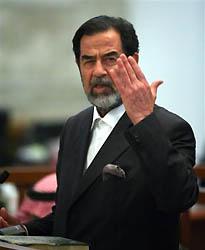 """El Vaticano condena la ejecución de Saddam y la califica como una """"noticia trágica"""""""