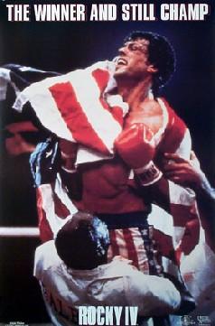 La vuelta a la fe de Rocky Balboa