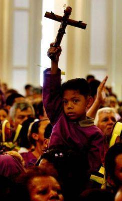 En 2007, 250 millones de cristianos perseguidos