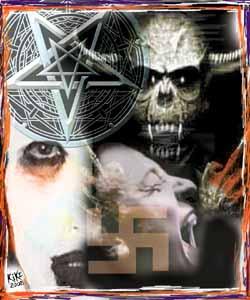Aumenta la actividad de las sectas y el satanismo en Francia