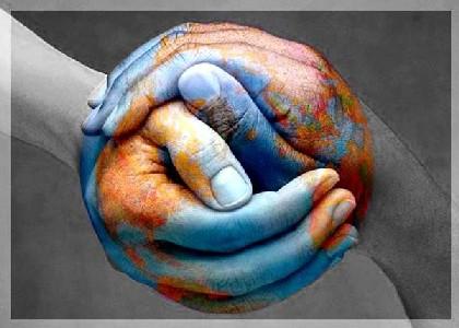 Globalización es desarrollo