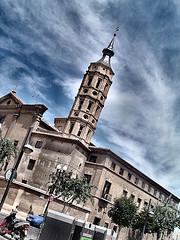 Homenaje de la AVT a las victimas del terrorismo en Zaragoza