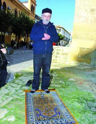 Miseria del multiculturalismo (mirando a Córdoba y su catedral)