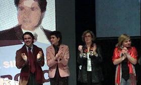Discurso íntegro de José María Aznar en la Fundación Gregorio Ordóñez