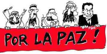 Zapatero, otra vez en contra de España