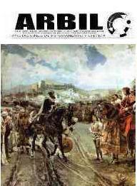 Revista digital ARBIL, apostando por los valores. Índice de contenidos del número 110, ya en la red.