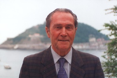 IIIª edición del premio Convivencia Cívica, 2 de marzo. Se otorgará al Prof. Dr. H.C. Antonio Beristain Ipiña